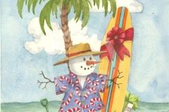 Cool Holidays!