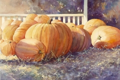 Grand Harvest Ball