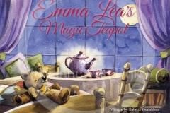 Emma Lea Cover