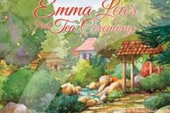 Emma Leas Series Book Cover