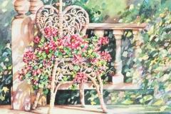 Heart Chair